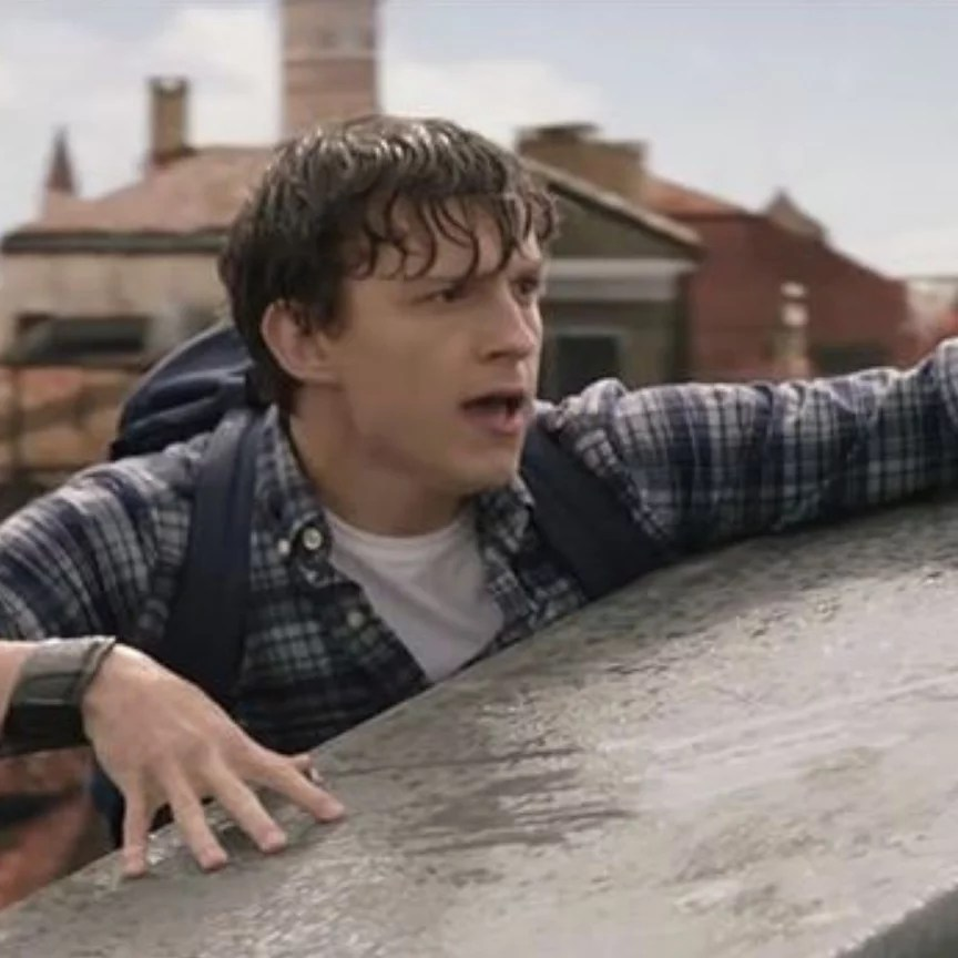 how is peter parker