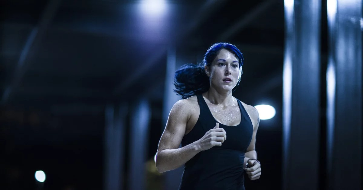 Working, Biking, Bodyweight Exercises: Here's the Best Kind of HIIT Cardio For Fat Burn