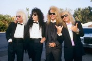 poison 1987 '80s glam metal