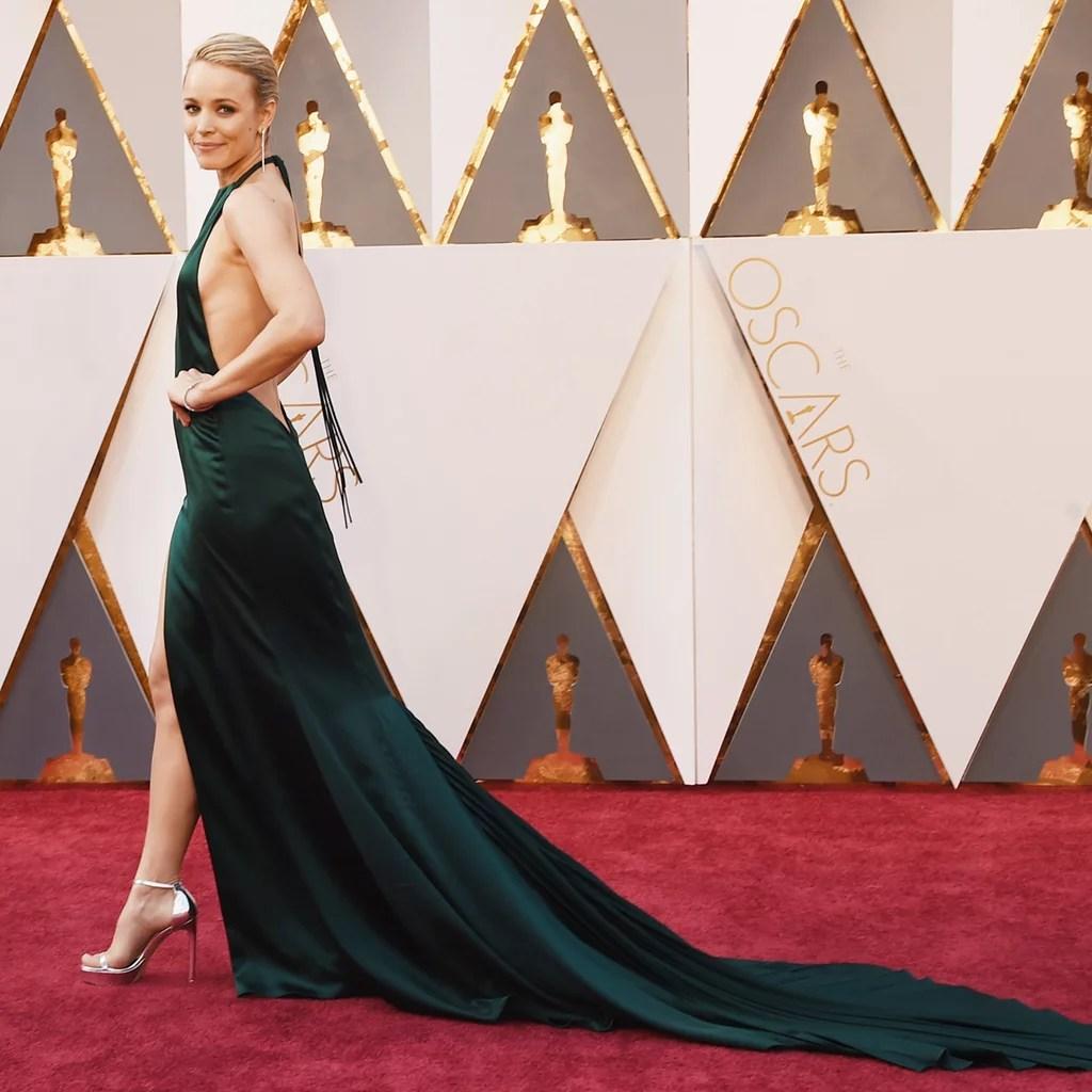 Oscars Red Carpet Dresses 2016  Popsugar Fashion