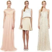 Erin Fetherston For Nordstrom Wedding Dresses | POPSUGAR ...