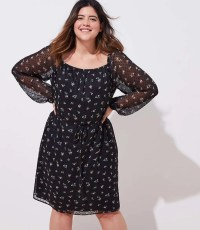 Best Plus-Size Dresses For Fall | POPSUGAR Fashion