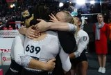 The Italian Women's Gymnastics Team Won Their 1st World Medal in 7 Decades - the Photos Say It All