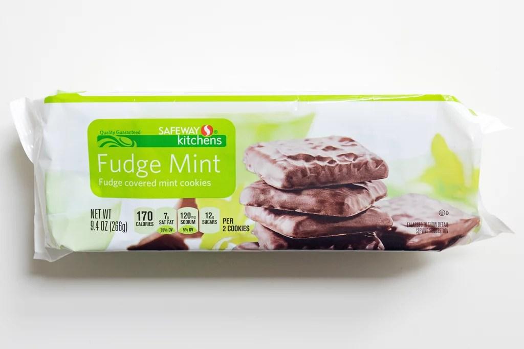 Chocolate Mint Desserts Taste Test Popsugar Food