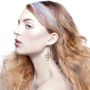 unique hair color ideas popsugar