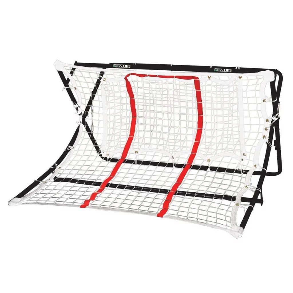 Mls X Ramp Soccer Trainer Pro 50