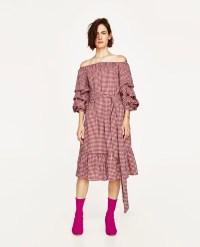 Gingham Dresses | POPSUGAR Fashion