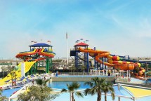 Dubai Water Parks and Resorts