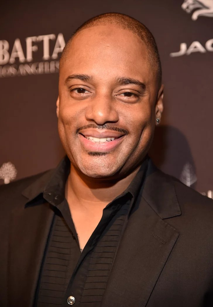 Charles Malik Whitfield  American Horror Story Season 6