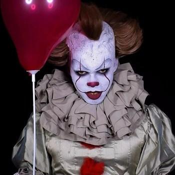 Beginner Easy Clown Makeup