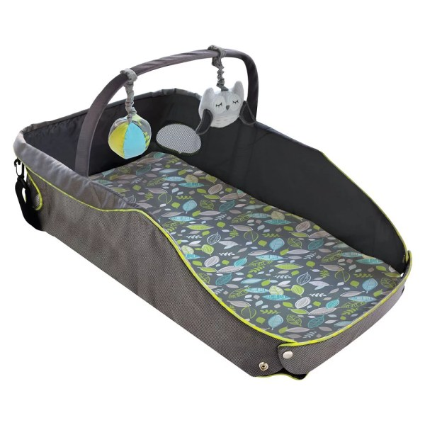 Infant Travel Bed Eddie Bauer Baby Gear Popsugar Moms 8