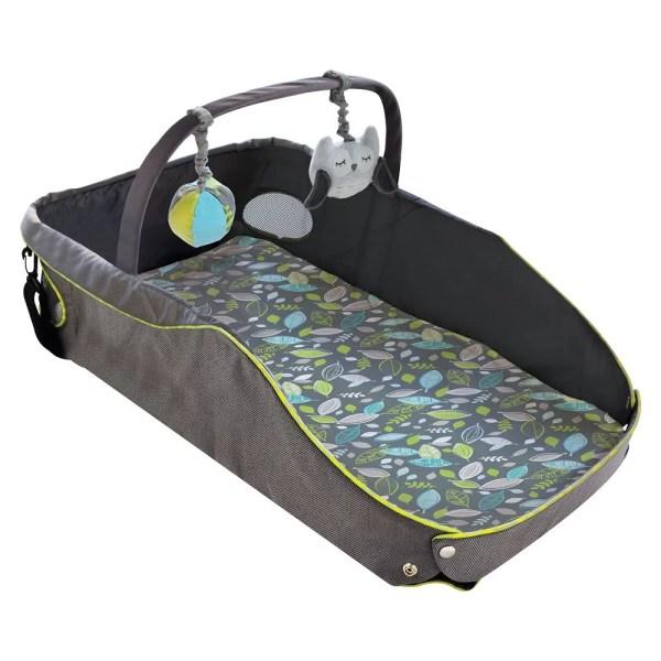 Infant Travel Bed Eddie Bauer Baby Gear Popsugar Moms