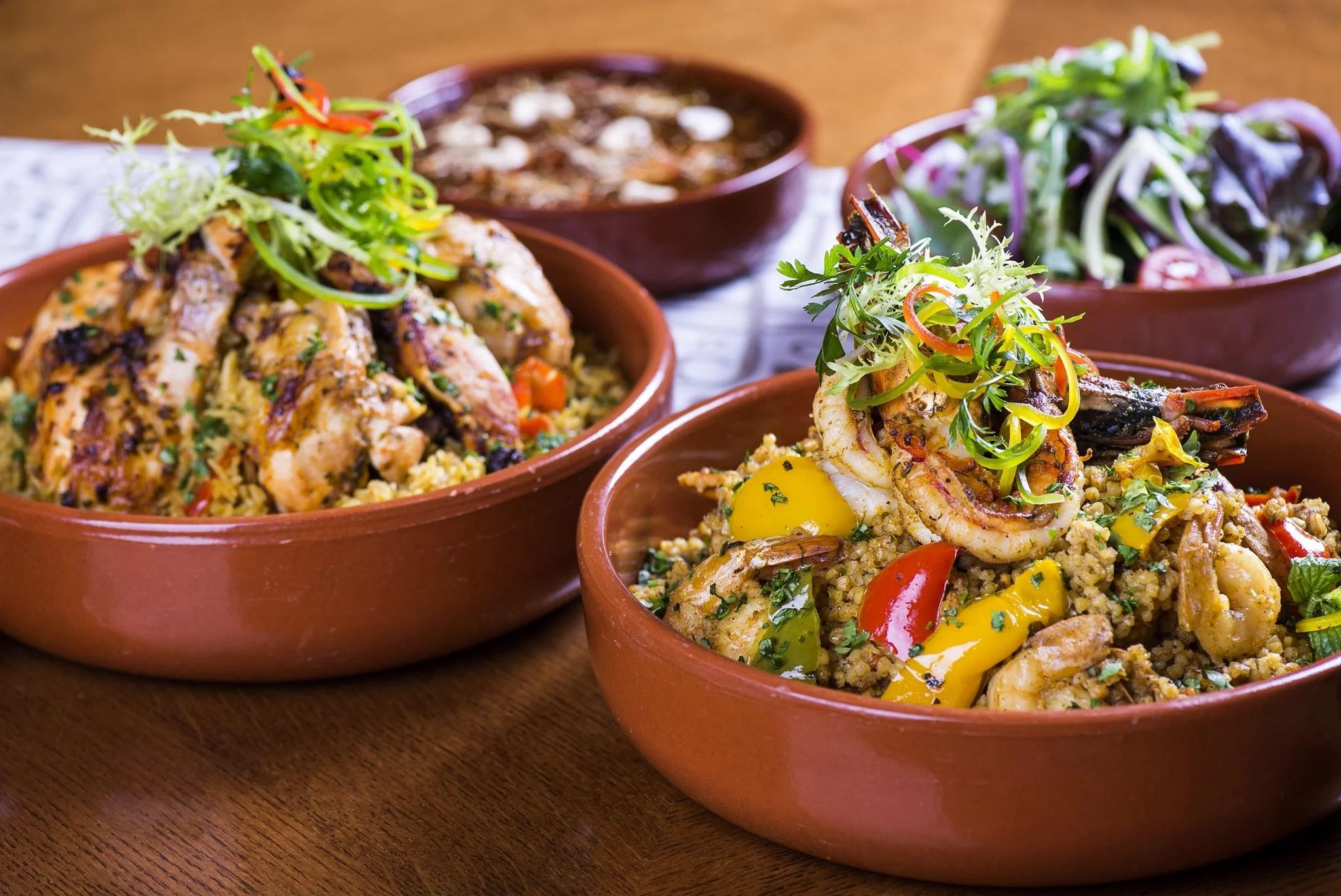 Arabian Sea Food Tour – [Video]