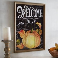 Fall Decor From Pier 1 Imports   POPSUGAR Home