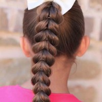 Cool Braids For Girls | POPSUGAR Moms