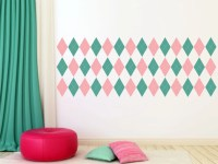 Wall Decals For Teens | POPSUGAR Moms