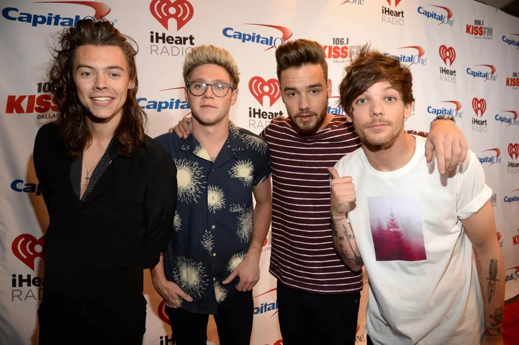 one direction timeline popsugar