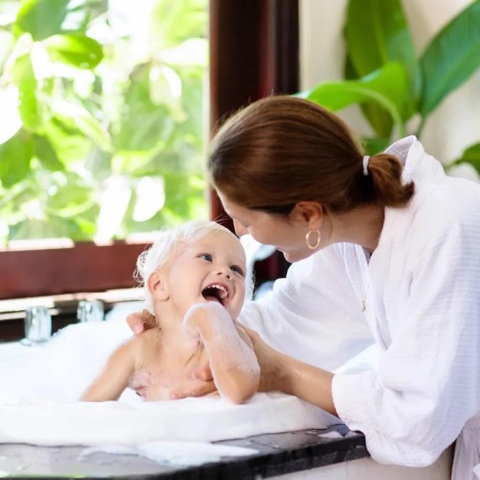 Jour 5: Repenser le savon
