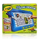 Crayola Magic Scene Creator Activity Set