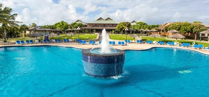 Verandah Resort  Spa Antigua  Best AllInclusive Resorts For Families  POPSUGAR Family Photo 3