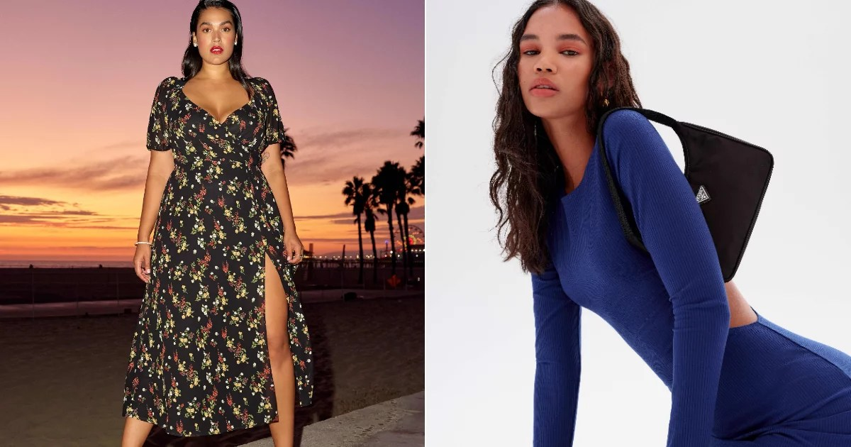 19 Flattering Dresses You Can Wear to Weddings, on Trip, and Everywhere In-Between