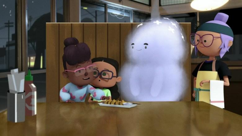 City of Ghosts Season 1 Netflix Trailer | New Kids' Show | POPSUGAR Family