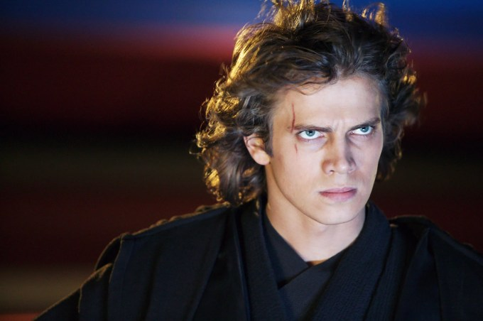 is anakin skywalker in star wars episode 9? | popsugar