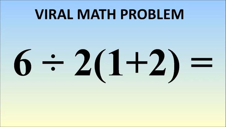 Order Operations Solve