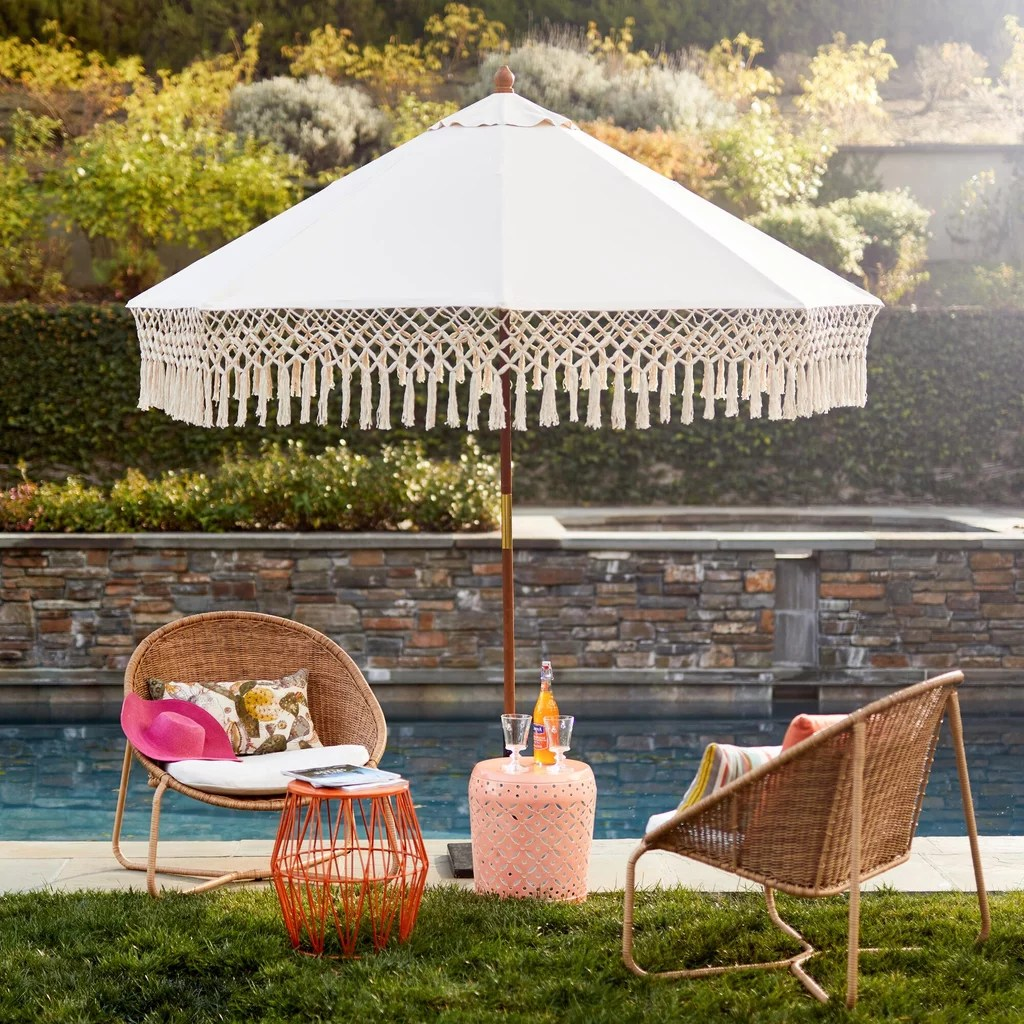 best outdoor furniture from