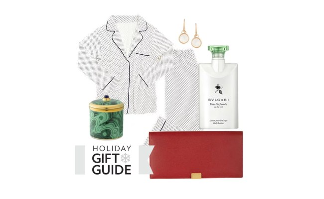 Best Gifts For Mom 2012 Popsugar Fashion