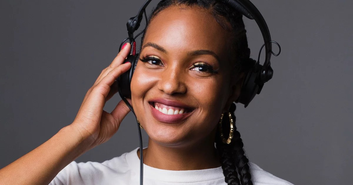 Starting From Scratch: How DJ Iesha Irene Is Turning Her Lifelong Passion Into a Dream Job