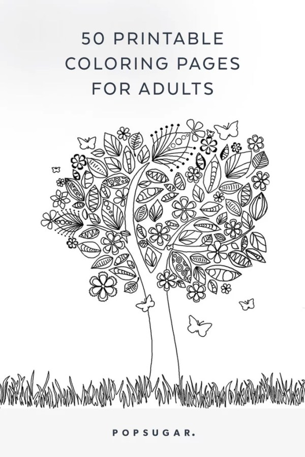 coloring pages printable free # 33