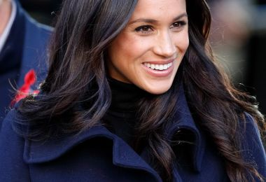The Hair Product Everyone (Including Meghan Markle) Is Using