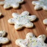 Vegan Sugar Cookie Recipe