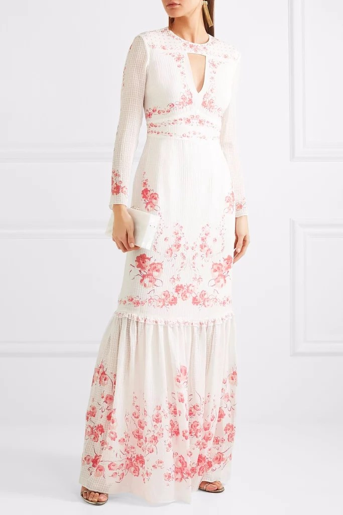 Alternative Wedding Dresses  POPSUGAR Fashion