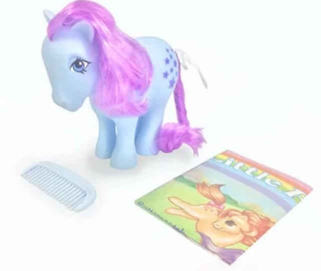 My Little Pony Relaunch