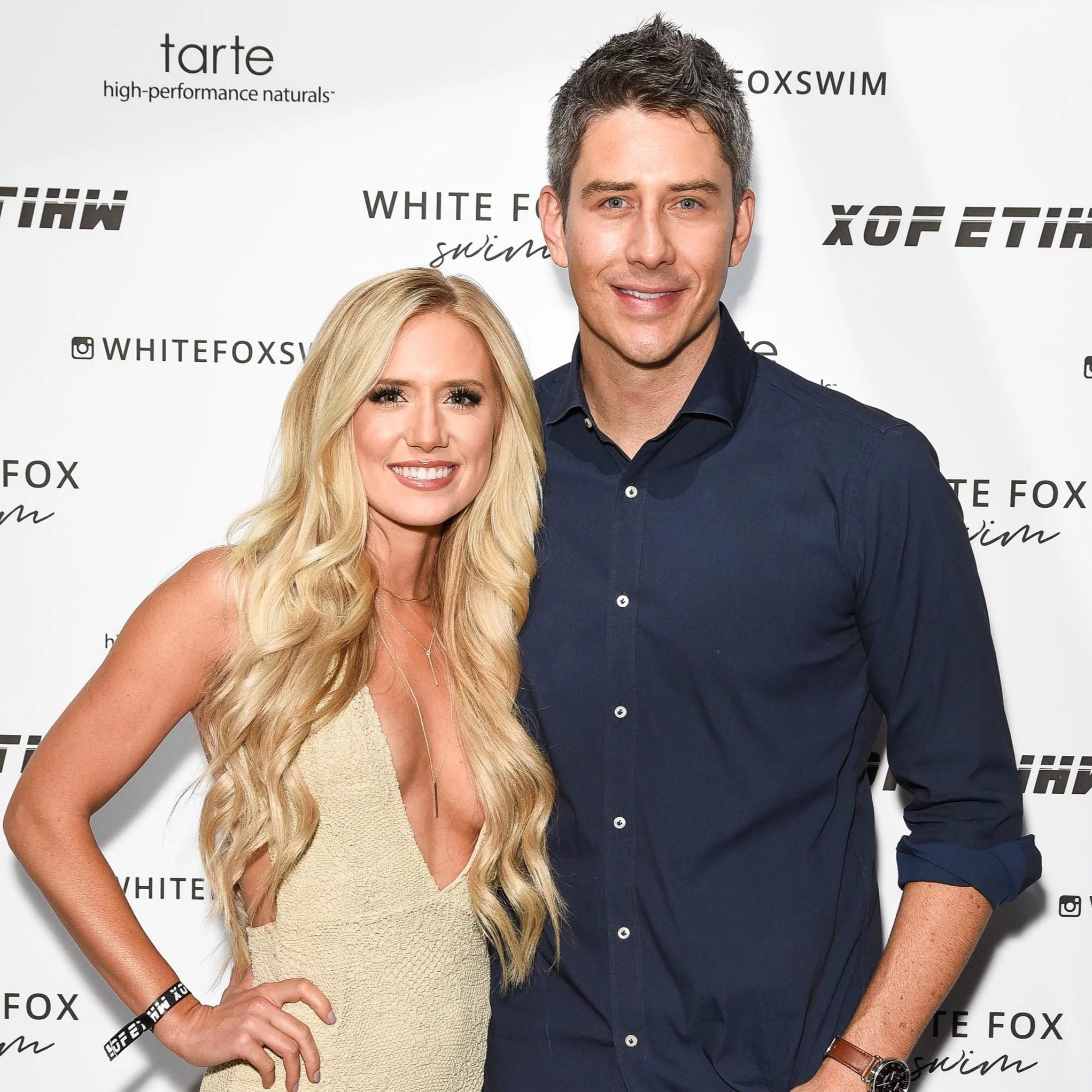 Bachelor host dating Emily