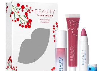 Grab Your Pockets, Because Beauty by POPSUGAR Is Officially Launching on Amazon
