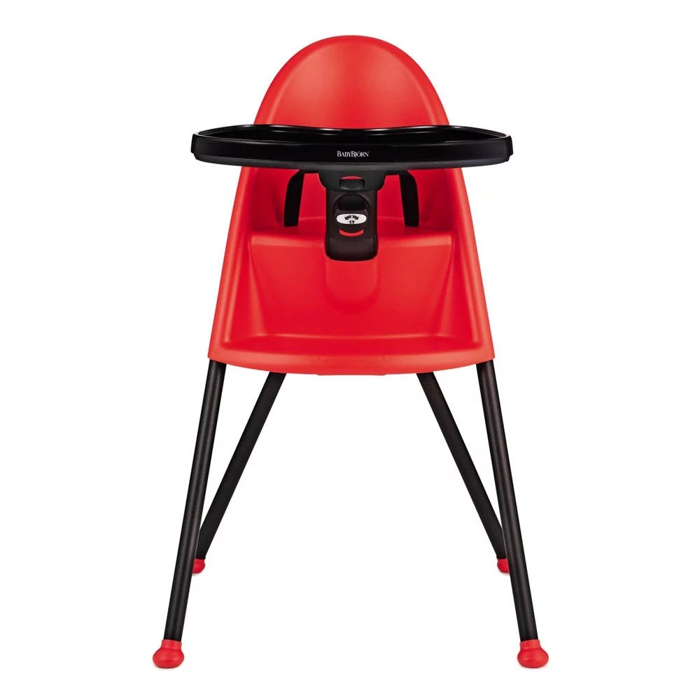 BabyBjorn High Chair  Best High Chairs For Babies
