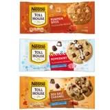 Nestlé's Sea Salt Caramel and Pumpkin Spice Baking Truffles Exist - See Ya Later, Summer