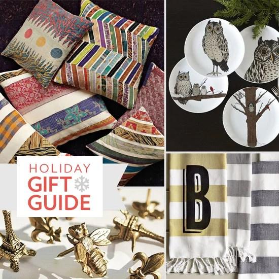 Best Home Decor Gifts 2012  Popsugar Home