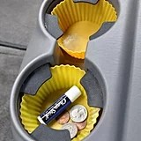 Save Your Car's Cup Holders