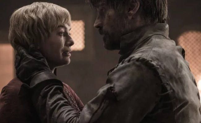 Who Will Survive On Game Of Thrones Popsugar Entertainment