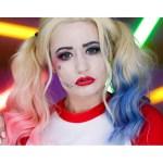 Harley Quinn Diy Costume Popsugar Beauty