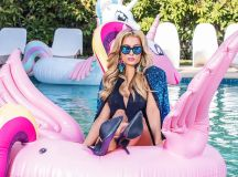 Paris Hilton Is Launching a Unicorn Mist in 2018 — Because of Course She Is!