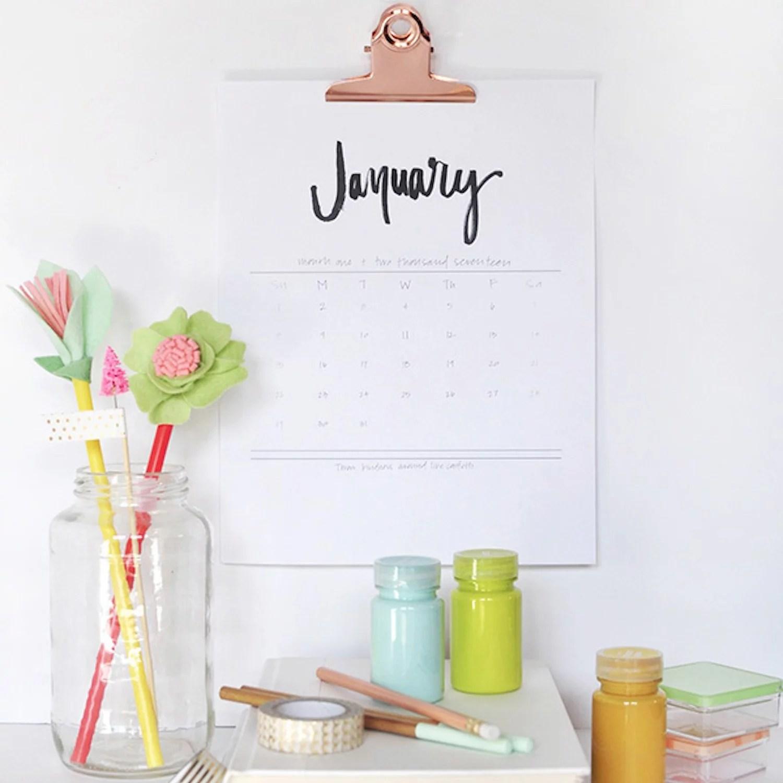 Calendars | POPSUGAR Pets