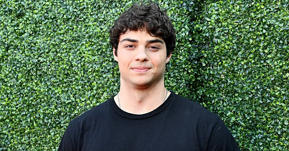 """Noah Centineo Opens Up About His History With Drug Use: """"It Was a Really Dark Time"""""""