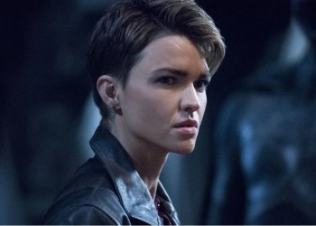 "Ruby Rose Addresses Batwoman Exit in Heartfelt Tribute: ""It Wasn't an Easy Decision"""
