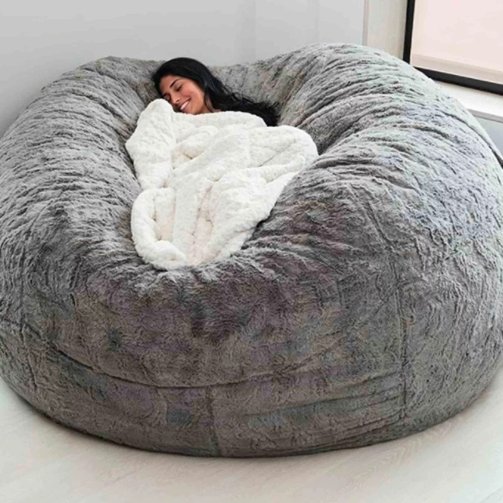 Where Can I Buy A Bean Bag Chair The Bigone Bean Bag From Lovesac Popsugar Family