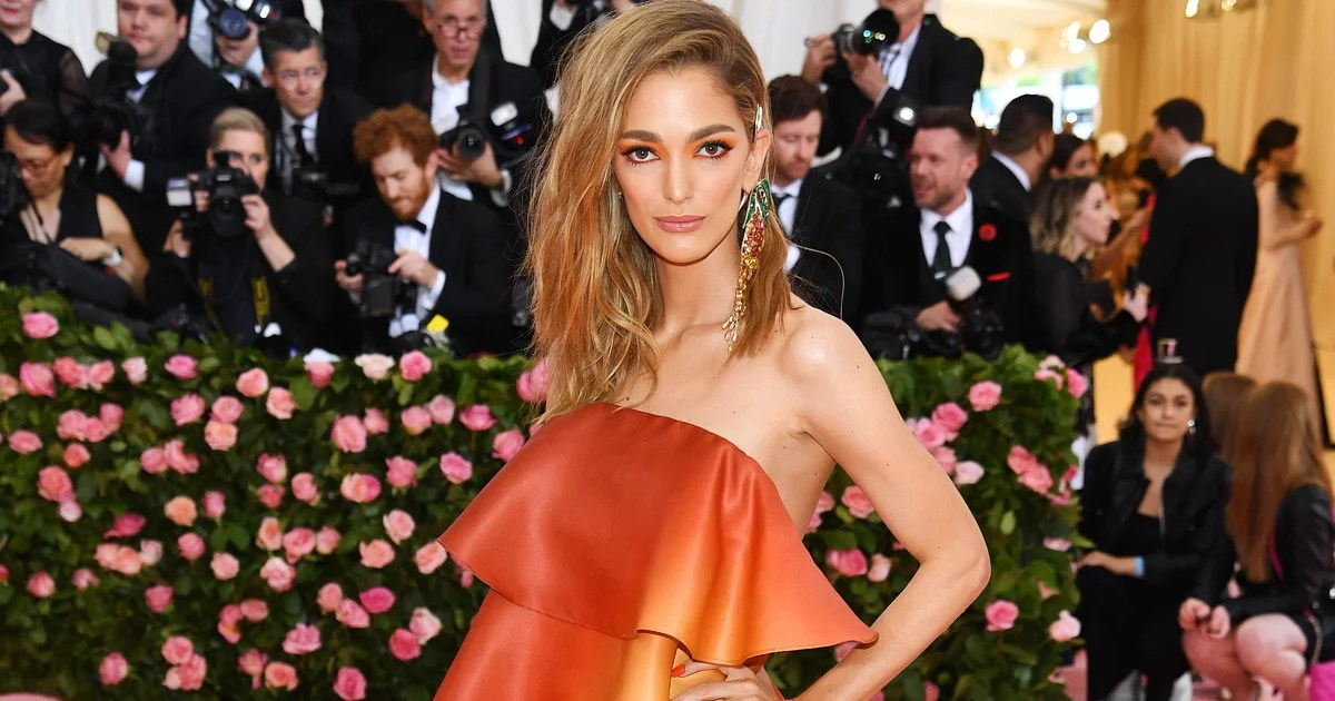 This Colorful Met Gala Gown Is Being Auctioned Off to Support Doctors Without Borders